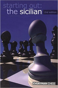 Starting Out: The Sicilian 2nd Edition E-Book for Download