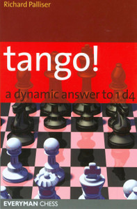 Tango! A Dynamic Answer to 1.d4 E-Book