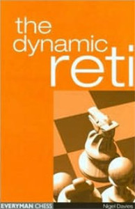 The Dynamic Reti Opening - Chess Opening E-book Download