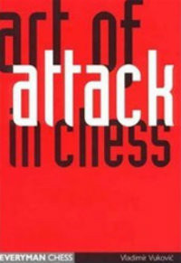 Art of Attack in Chess E-Book