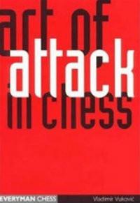 Art of Attack in Chess E-Book