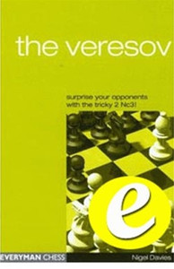 The Veresov - Nigel Davies E-Book