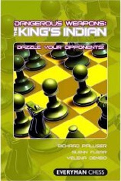 Dangerous Weapons: The King's Indian E-Book