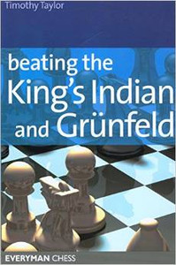 Beating the King's Indian and Gruenfeld E-Book