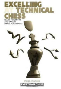 Excelling at Technical Chess E-Book
