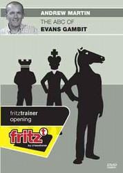 ABC of the Evans Gambit DVD