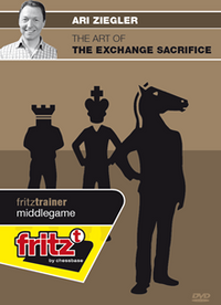 The Art of the Exchange Sacrifice Download