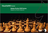 Bobby Fischer DVD Collection
