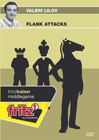Flank Attacks - Valeril Lilov Chess Software