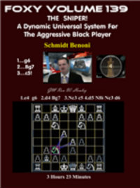 Foxy Chess Openings, Vol. 139: Sniper! - Transpositions to other Openings Download