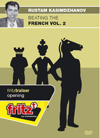 Beating the French Defense (Part 2) - Chess Opening Software Download