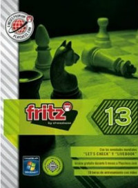Fritz 13 Spanish Version