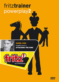 Power Play 2: Attacking the King DVD