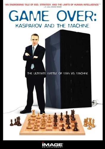 kasparov and the machine