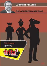 The Gruenfeld Defense DVD