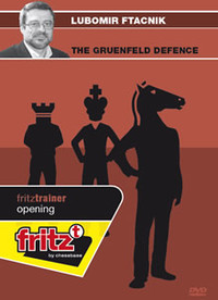 The Grunfeld Defense - Chess Opening Software Download