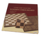 """Walnut and Maple Chess Board, 2"""" Squares & Cushioned Corners"""