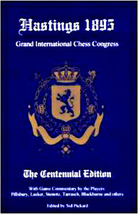 Hastings 1895 Grand International Chess Congress