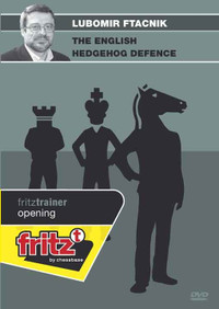 The English Hedgehog Defense, Chess Opening Software
