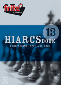 Hiarcs 13 Professional Openings Book Download