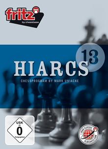 Hiarcs 13 Chess Playing Software Download