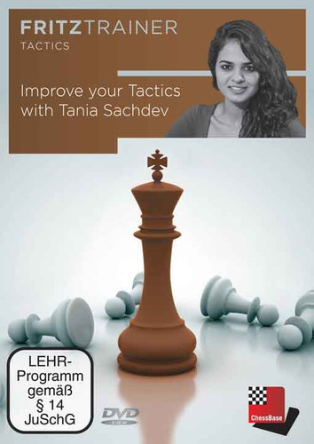 Improve your Tactics with Tania Sachdev Download