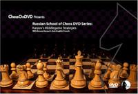 Karpov Middlegame Strategy