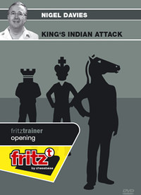The King's Indian Attack - Chess Opening Software Download