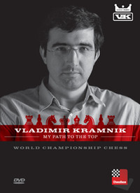 Vladimir Kramnik: My Path to the Top DVD