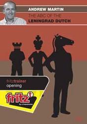 ABC of the Leningrad Dutch DVD
