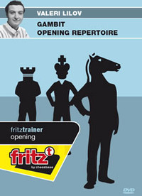 Gambit Opening Repertoire Chess Software Download