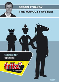 The Maroczy System - Chess Opening Software on DVD