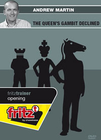 The Queen??s Gambit Declined, Chess Opening Software Download