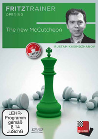 The New McCutcheon DVD