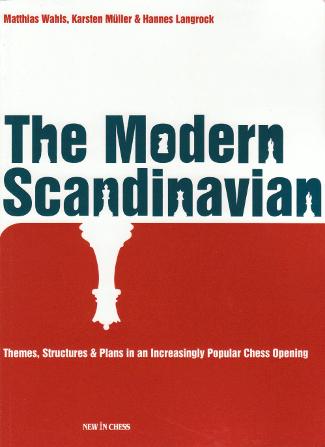 The Modern Scandinavian Chess Opening