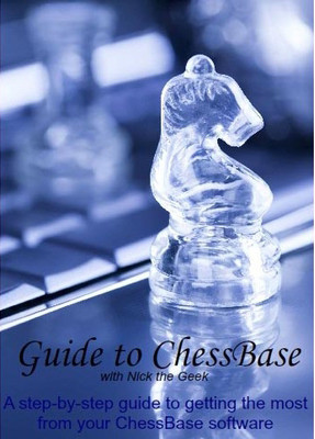 Guide to ChessBase - Nick Murphy DVD
