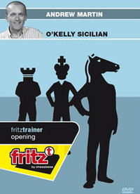 The  Sicilian Defense: O'Kelly Variation - Chess Opening Software Download