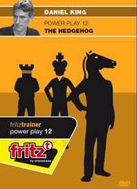 Power Play 12: The Hedgehog