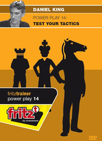 Power Play 14: Test Your Tactics Download