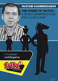 The Power of Tactics A World Champion's Guide for a Club Player Download