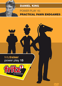 Power Play 15: Practical Pawn Endgames Download