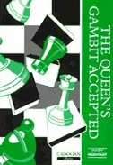 The Queen's Gambit Accepted - Chess Opening Print Book