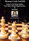 Roman's Chess Labs:  113: New Ideas in the King's Indian Chess Opening DVD