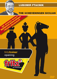 The Sicilian Defense: Scheveningen Variation - Chess Opening Software Download