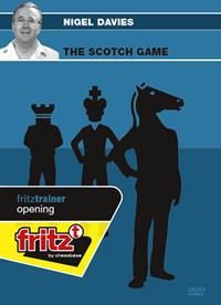 The Scotch Game DVD