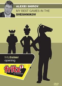 Alexei Shirov: My Best Games in the Sveshnikov Sicilian - Chess Biography on DVD