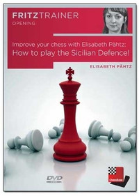 How to Play the Sicilian Defense! - Chess Opening Software on DVD
