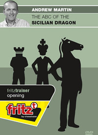 ABC of the Sicilian Dragon - Chess Opening Software Download