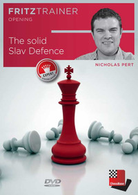 The Slav Defence for the Tournament Player - Expert Knowledge
