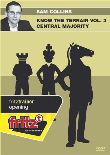 Know the Terrain, Vol. 3: Central Majority DVD